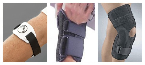 Bracing/Splinting